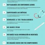 10 mandamientos del marketing digital en las pymes